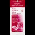 Korean Skin Care Rose Essence Mask
