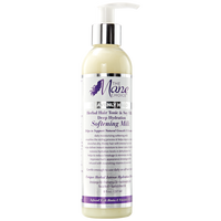 Heavenly Halo Herbal Hair Tonic & Soy Milk Deep Hydration Softening Milk