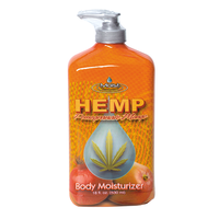 Moist Hemp Mango Body Moisturizing Lotion