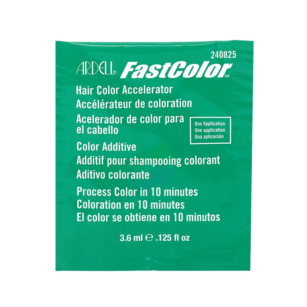 Fastcolor Hair Color Accelerator By Ardell Color Additives And