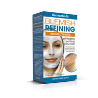 Blemish Refining Self-Heating Purifying Mask