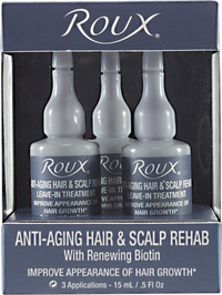 Hair & Scalp Leave In Treatment