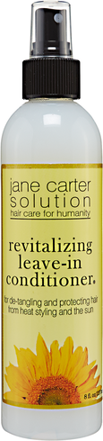 Revitalizing Leave In Conditioner
