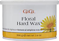 Floral Hard Wax