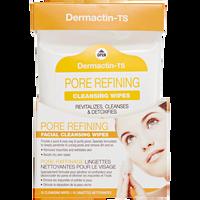 Pore Refining Facial Wipes
