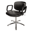 Cody Shampoo Chair with Star Base
