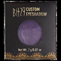 Custom Compact Eyeshadows Punky Purple