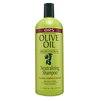 Olive Oil Neutralizing Shampoo
