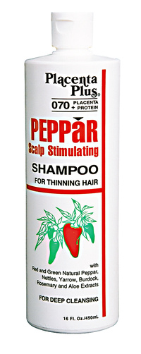 Scalp Stimulating Shampoo