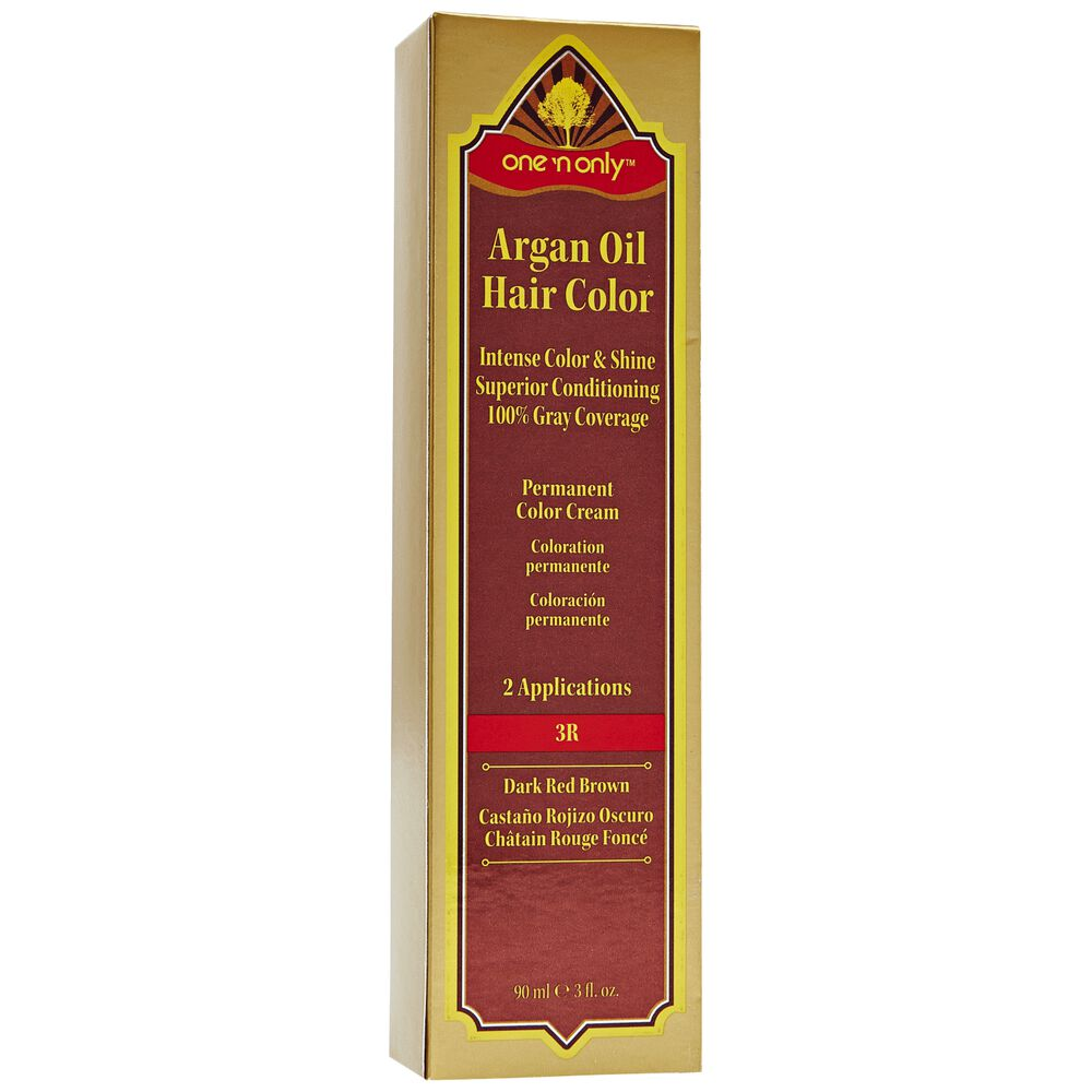 One N Only Argan Oil Hair Color Perfect Intensity