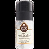 Argan Oil 2 in 1 Beauty Balm Styler