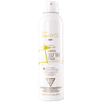 Sunless Tanning Spray