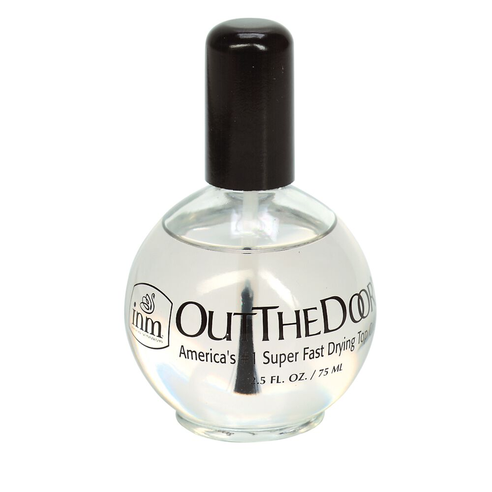out polish the of inm collection review future doors door swatch survival earth nail