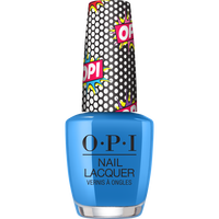 Pop Culture Days of Pop Nail Lacquer
