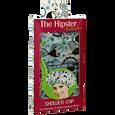 Hippie Chick Shower Cap
