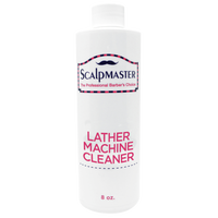 Scalpmaster Lather Machine Cleaner