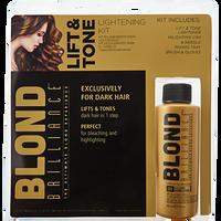 Lift & Tone Lightening Kit
