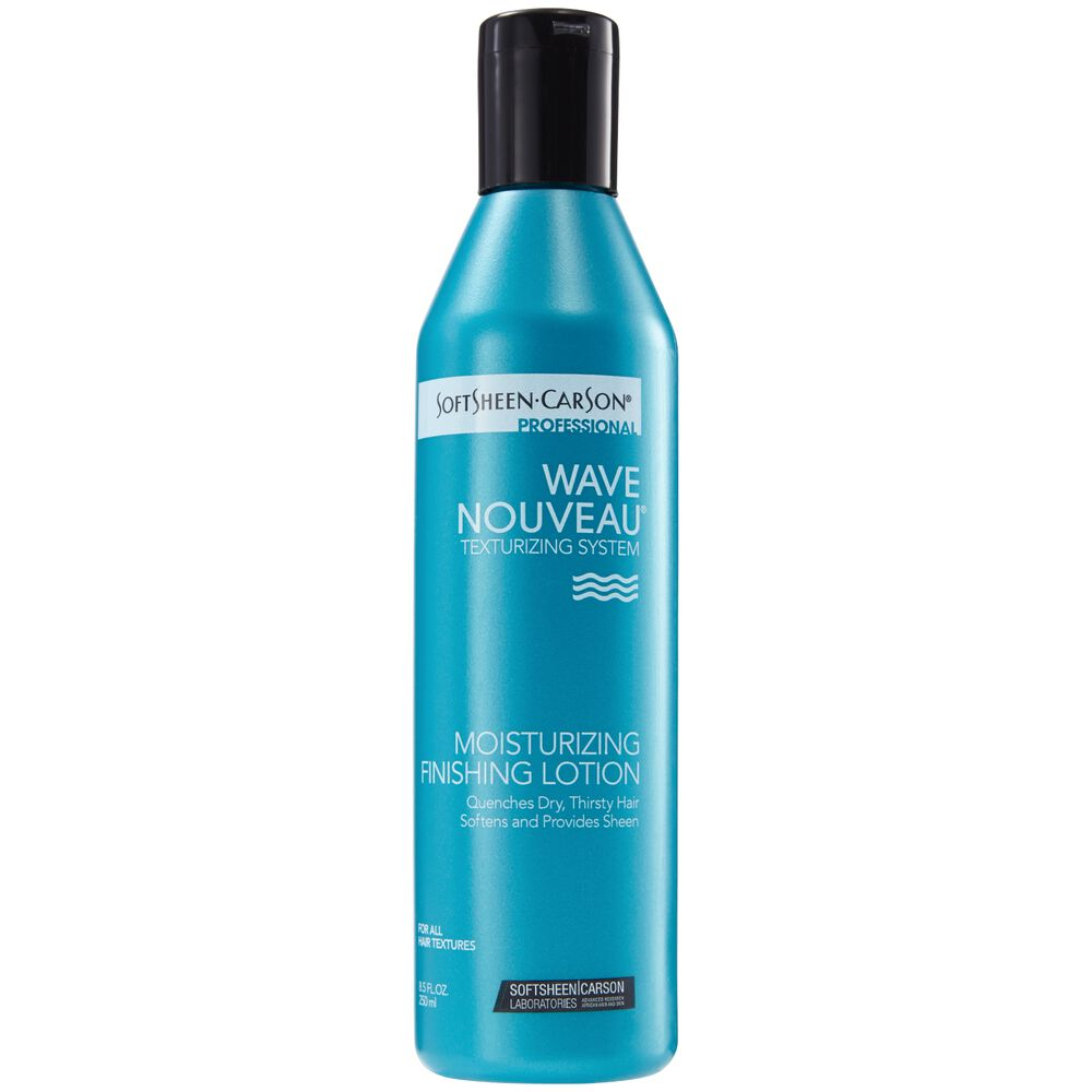Wave Nouveau Coiffure Moisturizing Finishing Lotion