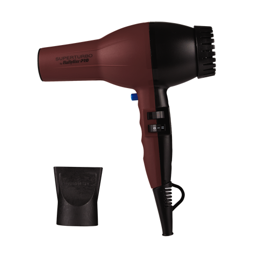 nullSuper Turbo Hair Dryer