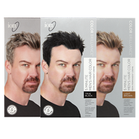 5 Minute Hair Color for Men