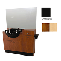Salon Styling Stations Amp Cabinets Spa Amp Salon Equipment