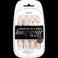 Acrylic Nails Nail Extensions Press On Nails Nail Tips