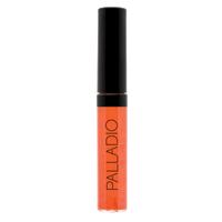 Palladio Herbal Lip Gloss Orange You Glad