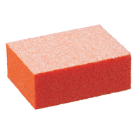 Orange Mini Sanding Blocks