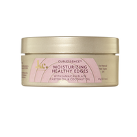 Moisturizing Healthy Edges
