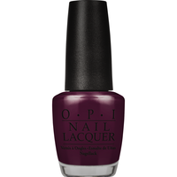In the Cable Car-Pool Lane Nail Lacquer