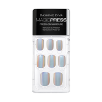 Glow On Press On Nail Kit