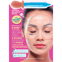 2 Step Collagen Hydro Gel Mask