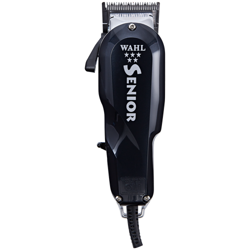 nullProfessional Black 5 Star Senior Clipper