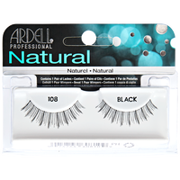 Natural 108 Lashes