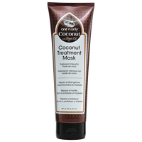 Argan Oil Coconut Treatment Mask
