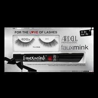 Faux Mink Mascara & Lash Kit