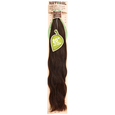 Virgin Dark Brown 20 Inch Human Hair Extension