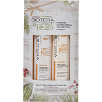 Biotera Natural Origin Nurture Holiday Box