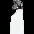 Clear Trigger Adjustable Mist Sprayer
