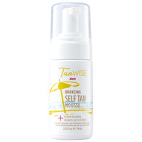 Travel Bronzing Mousse