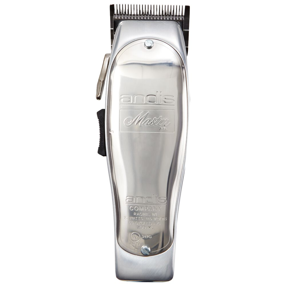 Andis Master Adjustable Blade Clipper Hair Clippers