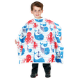 Kiddie Nylon Styling Cape