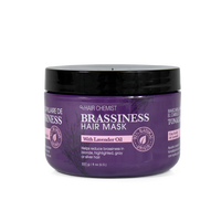 Brassiness Hair Mask with Lavender oil