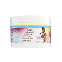 Curlies Unleashed Twist & Curl Creme For Kids