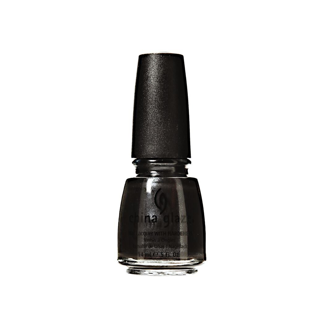 China Glaze Black Diamond at Sally Beauty