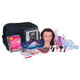 Soft Side Complete Beauty School Student Kit