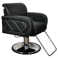 London Styling Chair