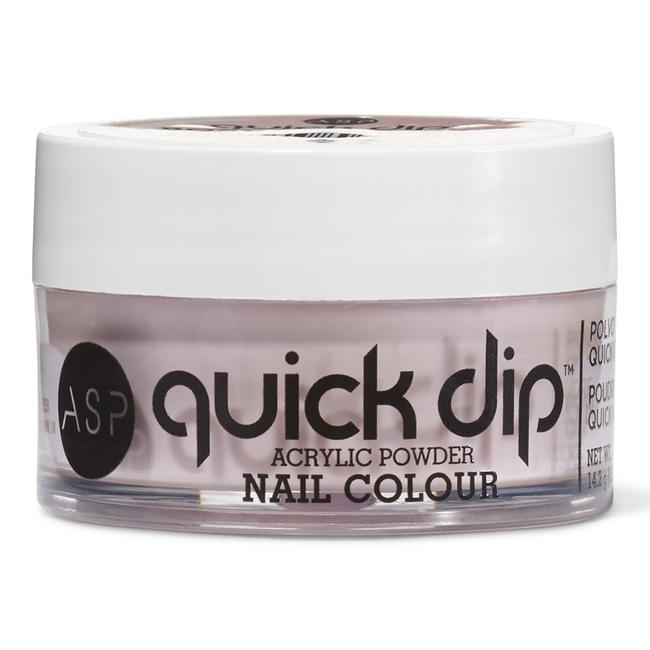 Quick Dip Powders Rose Petal Pink