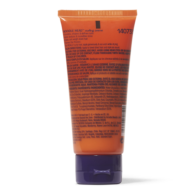 Curling Creme Travel Size