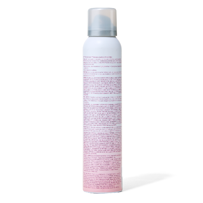 Crystal Crush Memory-Locking Primer Mist